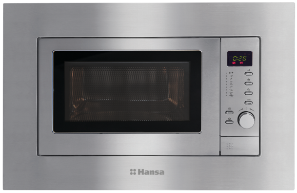 Built-in microwave oven AMG20IFH