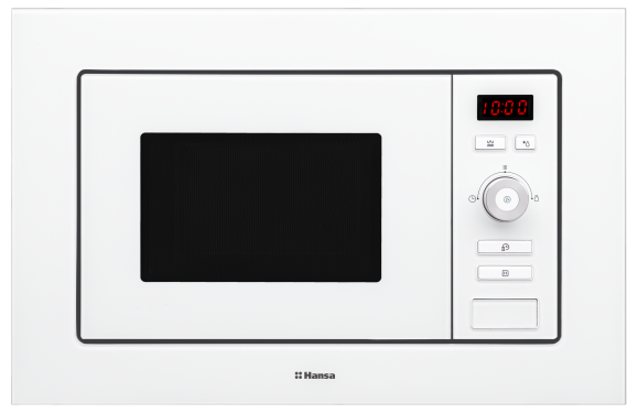 Built-in microwave oven AMM20BEWH